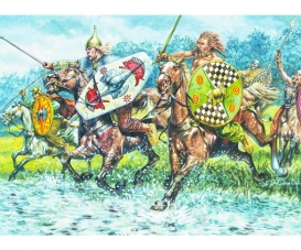 1:72 Celts Cavalry