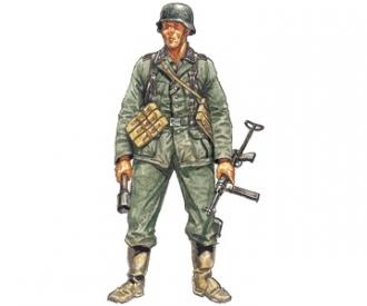 1:72 Deutsche Infanterie
