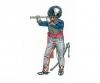 1:72 Napoleon. Kriege - Brit. Artillerie