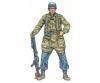 1:72 2nd WW German Paratroopers