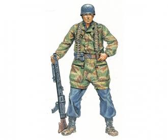 1:72 2nd WW Deutsche Fallschirmjäger