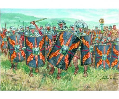 1:72 Roman Infantry 1st Century