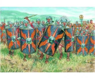 1:72 Römische Infanterie 1. Jahrhundert
