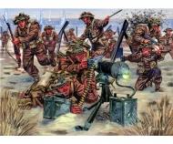 1:72 WW2 - British Infantry