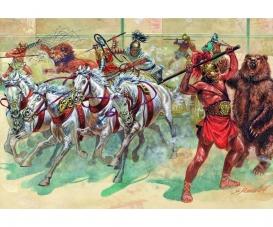 1:72 Gladiatoren