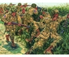 1:72 WW2 - US Paratroopers