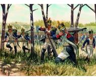 1:72 Napoleonic Wars - French Infantry
