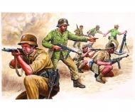 1:72 WW2 - German Afrika Corps