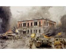 1:72 Battle-Set Battle of Berlin 1945