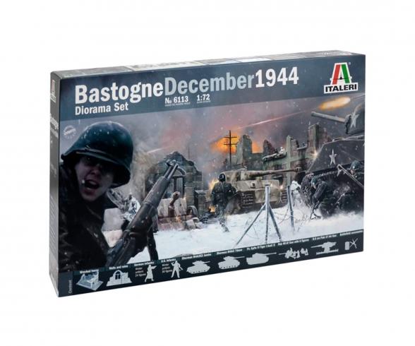 1:72 Battle of Bastone