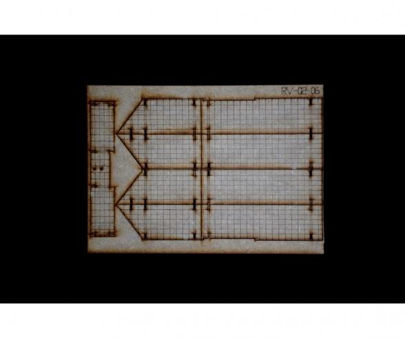 1:72 PAX Romana Battle Set