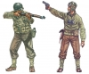 1:72 WWII American Infantry