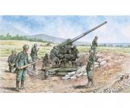 1:72 Italian 90/53 Gun w/crew