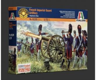 1:72 Kaiserliche Garde-Artillerie