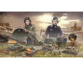 1:72 Battle-Set 1944 Battle at Malinava