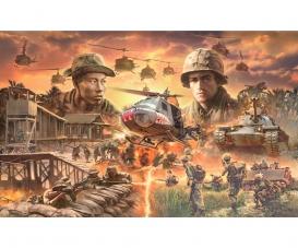 1:72 Battle-Set Vietnam War