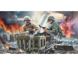 1:72 Battle Set Stalingrad Siege