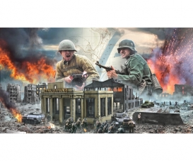 1:72 Battle Set Stalingrad Siege