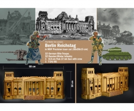 1:72 Battle-Set 1945 Fall of the Reich