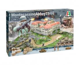 1:72 Montecassino'44 GUSTAV Line Battle