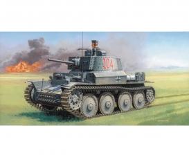 1:35 Pz. Kpfw. 38(t) Ausf. F