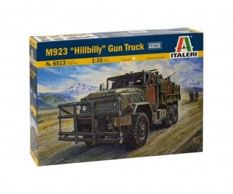 1:35 M923 Hillbilly Gun Truck