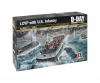 1:35 LCVP with US Infantry