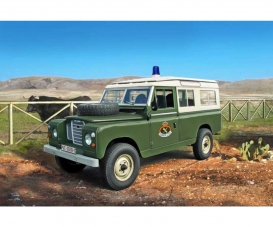 "1:35 Land Rover 109 ""Guardia Civil"""