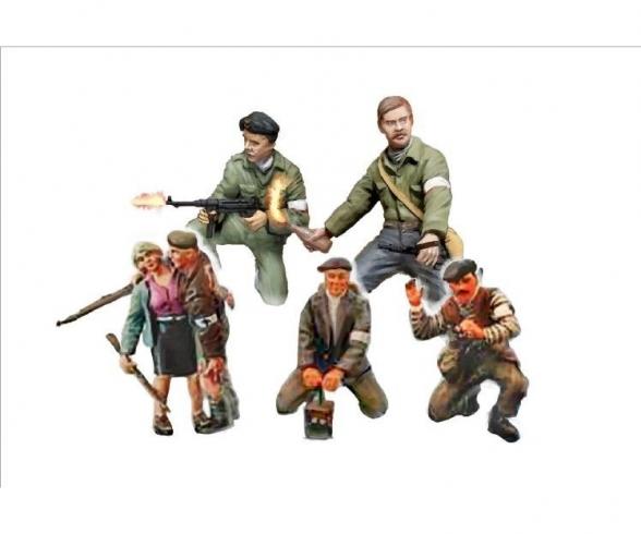 1:35 Partisans