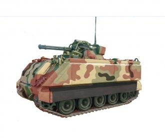 1:35 M163 VADS
