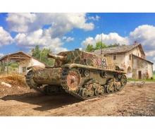 1:35 Semovente M42 da 75/18 mm