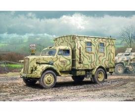1:35 Sd.Kfz. 305/22 Funkwagen