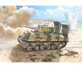 1:35 M4A2 U.S. Panzer Marine Corps