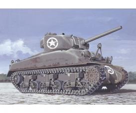 1:72 M4 Sherman