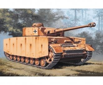 1:72 Panzer Kpfw. IV