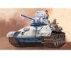 1:72 T 34/76 Russischer Panzer