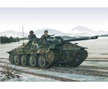 1:72 Jagdpanzer 38(t) HETZER