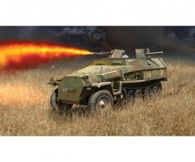 1:72 Sd. KFZ. 251/16 Flammpanzerwagen