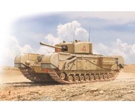 1:72 Brit. Churchill Mk. III