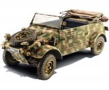 1:9 KDF. 1 Typ 82 Kübelwagen