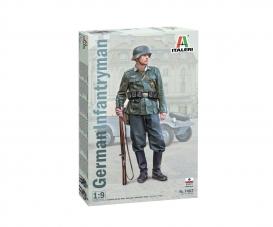 1:9 Fig. Dt. Infanterist (ESCI)