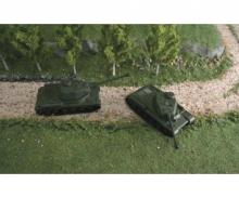 1:72 JS-2m Stalin - Soviet. Panzer