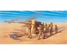 1:72 Fliegerabwehrkanone 37 AA, 8,8cm