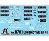 1:87 Lokomotive BR41
