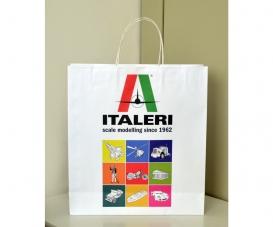 ITALERI Paper shopper 36x41x12 cm (big)