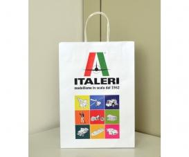 ITALERI Papier Tasche 25x37x11cm (kl.)