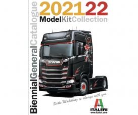ITALERI Catalogue 2021/22 EN/IT