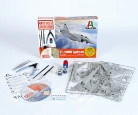 ITALERI Mein erster Bausatz EF-2000 Typhoon