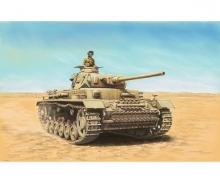 1:56/28mm PzKpfw. III Ausf.J-N  o. Zub.