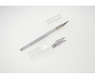 Craft Knife with 5 blades